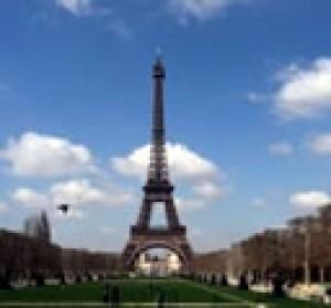 【スタッフ旅行記】パリ市内観光♪