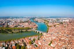 南フランスをのんびり巡る旅 現地10日間 ~プロヴァンス地方からオクシタニー地方へ~