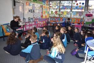 夏休み オーストラリア・メルボルン学校生活とホームステイ