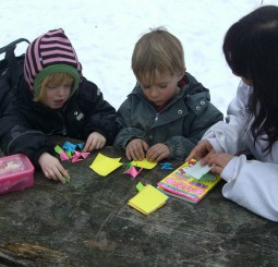 環境・福祉・幼児教育視察プログラム5日間