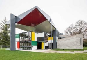 スイスにあるル・コルビュジエの作品を見に行きましょう!