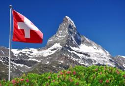 エンガディンとマッターホルン!スイス鉄道の旅 6日間