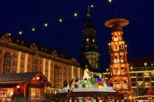 2018年ドイツ各地のクリスマスマーケット開催日程(最新!)