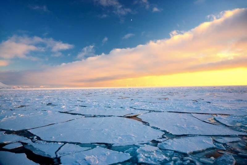 北極点へ行こう! 見どころ その1