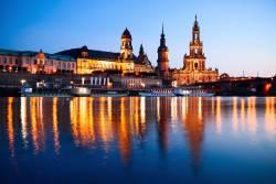 ドイツ魅惑の古都★ドレスデン音楽祭