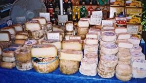 コルシカ島の文化・伝統シリーズ - コルシカ産のチーズ