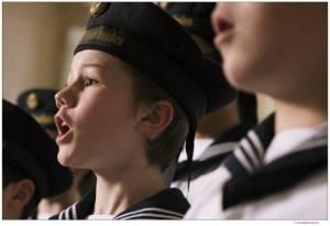 ウィーン少年合唱団のアドベントカレンダー