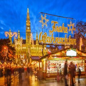 2019年ウィーンのクリスマスマーケット情報【20カ所 まとめ】