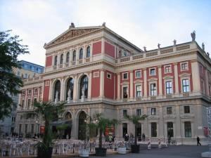 ウィーン楽友協会プログラム一覧(2020年5月~9月)♪