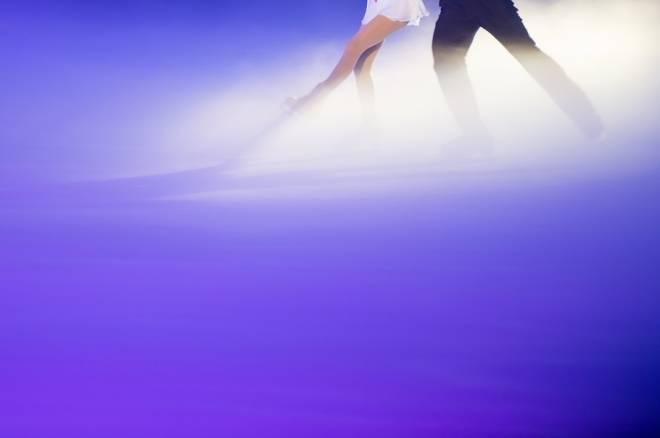 フィギュアスケートロステレコム杯2017