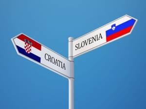 スロベニア、クロアチア旅行