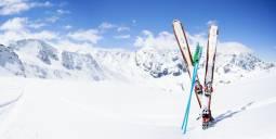 ヨーロッパ最高峰のスキー場!バル・トランスとレ・トロワ・バレーでのスキーツアー[2013-2014年] 2名様