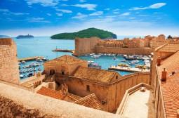 アドリア海で優雅なリゾートライフ 8日間
