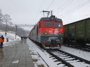 極東ウラジオストクからシベリア鉄道で行くロシア2大都市