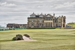 ■2012年の夏休みはゴルフの聖地セントアンドリュースでゴルフ三昧の体育会系ゴルフ合宿をしませんか。