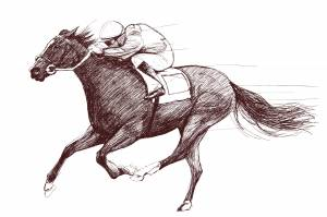 凱旋門賞の一番若い騎手 - レスター・ピゴット