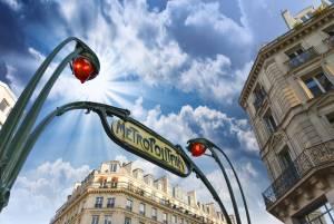 【暮らすように旅するパリ|マルシェを楽しむ】