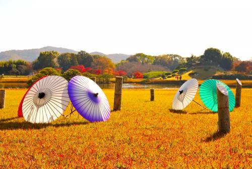 Voyage ensoleillé à Okayama