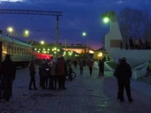 シベリア鉄道でバイカル湖へ行きました!