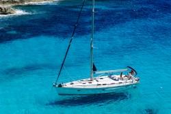 ヨットチャーター1週間 in クロアチア