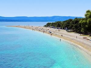 2015年夏休みの旅行はクロアチアへ
