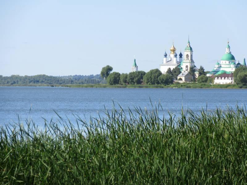 この旅で、一番感動したことは、ロシア人の優しさです。