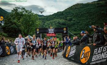 7月 6日間 スカイランニング世界選手権「Epic Trail」応援&参加ツアー