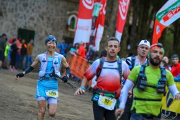 5/9-14 スペイン・ラ・パルマ島を走る「トランスバルカニア」スカイランニングワールドシリーズ、ウルトラ80k,マラソン40k,バーティカル