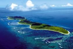 デロッシュ島