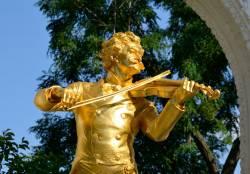 オーストリア音楽の旅♪