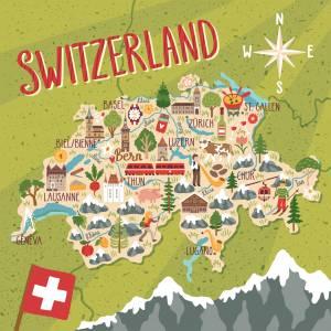 2019年スイスイベント一覧【保存版】~スイス旅行の計画に役立つ!~