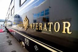 【2018年12月6日出発限定】夢のクリスマストレイン『皇帝列車』で郊外のハプスブルク宮殿へ