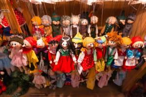 チェコ人形劇の魅力【チェコ情報】