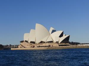 オーストラリアに行ってきました
