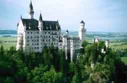 年末ドイツ☆ノイシュヴァンシュタイン城と世界遺産ケルン大聖堂 5日間