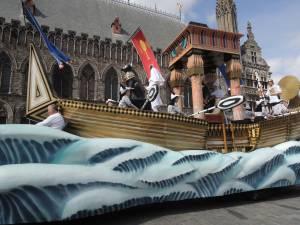 ベルギー☆イーペルの猫祭りの意義