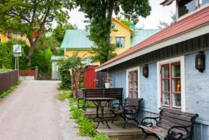 スウェーデン最古の町へ行ってみよう!~観光編~