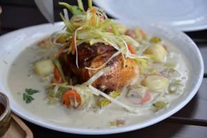 ブリュッセル、食の祭典に行ってお気に入りレストランを見つけよう!