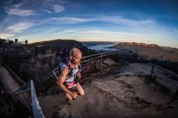 2018  5/16(18)-21    Ultra Trail Australia 100k & 50k 参加ツアー