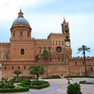2013年夏のベストシーズンにシチリア島巡りはいかが。