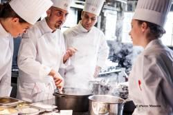 フランス料理留学|アラン・デュカス  料理教室