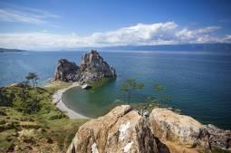 S7航空イルクーツク直行便就航記念! GWに行くバイカル湖フリープラン8日間