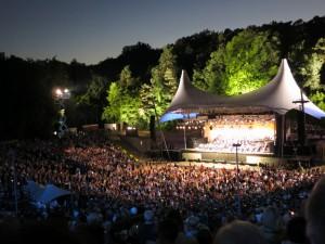 6月開催!リピーターの多いコンサート★ベルリンフィルの野外コンサート<ヴァルトビューネ>