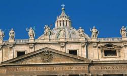 カトリックの聖地を巡礼する旅