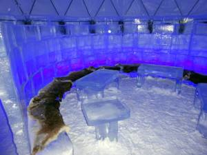 Snow Bar