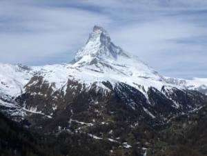 ご家族で!春のスイス旅行 ~7日間の旅~