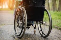 車椅子で散策するパリ5泊6日の旅