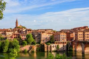フランス観光を楽しもう!地方を巡る旅シリーズ●ミディ・ピレネー地方●アルビ