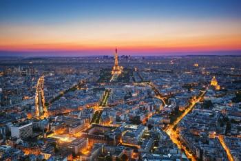 パリで過ごす≪セレブな休日≫