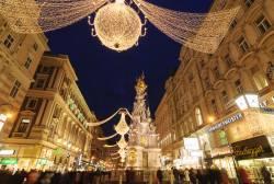 アドヴェントの魔法 オーストリア☆クリスマス